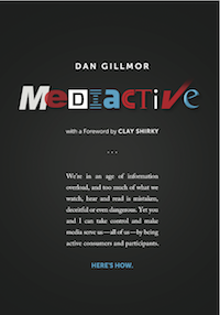 Mediactive Cover