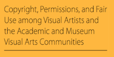 CAA Fair Use in Visual Arts