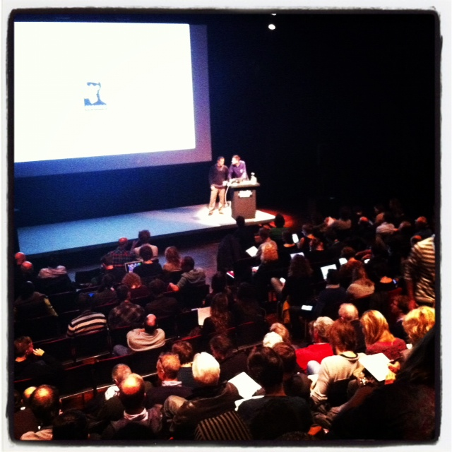 IDFA Interactive Conference