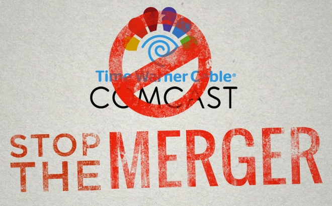 Comcast Merger