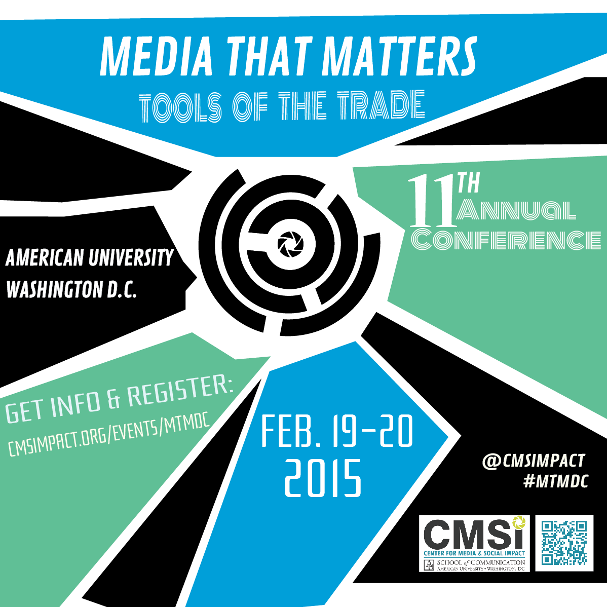 Media That Matters 2015