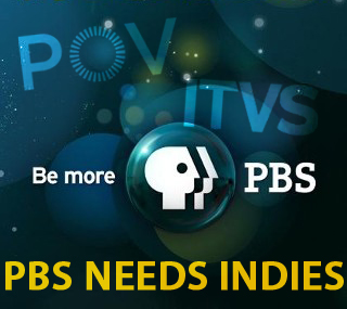 pbs needs indies