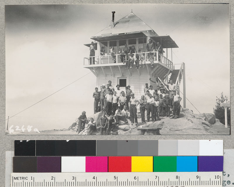 Fritz-Metcalf Photo Collection, University of California Berkeley