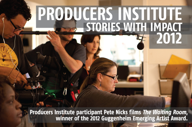 Producers Institute 2012