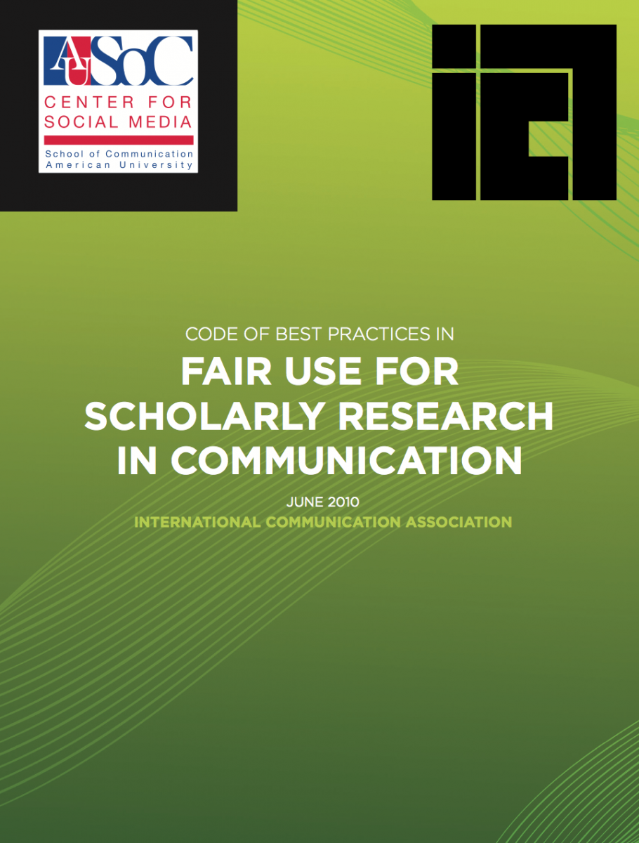 Communications best academic research websites